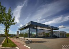 Land Rover Autohaus Hof